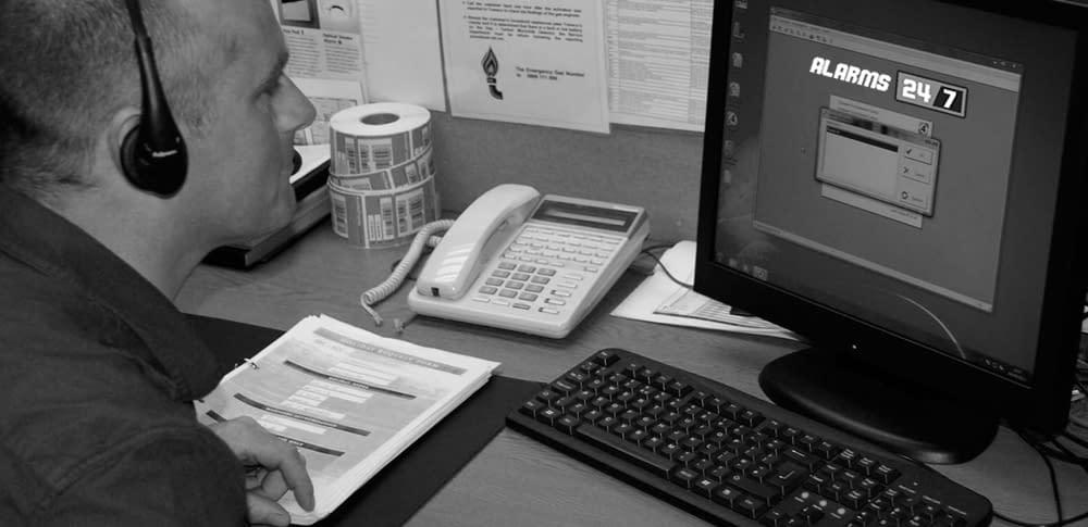 Alarm Monitoring & On Call 24/7