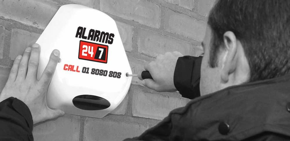 Professional Alarm Systems in Dublin